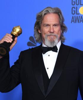 """I'm Starting Treatment"": Actor Jeff Bridges Reveals Cancer Diagnosis"