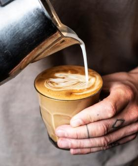 This Sydney Cafe Is Selling $20 Coffee!
