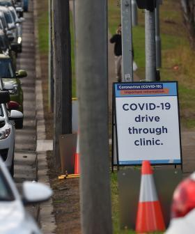 Two Sydney GPs Diagnosed With COVID-19