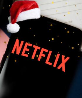Netflix Has Dropped Their 2020 Christmas Movie Lineup