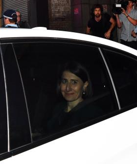 """""""I Will Put The People In This State First"""": Gladys Berejiklian Will NOT Resign As NSW Premier"""