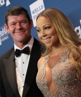 """Mariah Carey Reveals That She NEVER Had A """"Physical Relationship"""" With James Packer"""