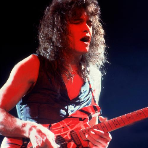 """Today's A Sad Day"": We Pay Tribute To The Legendary Eddie Van Halen"