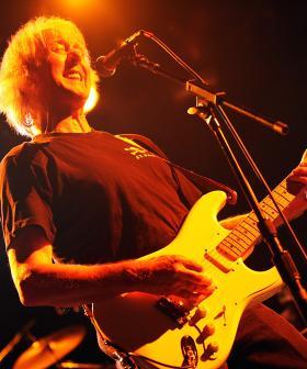 'Gimme Some Lovin' Rocker Spencer Davis Dies At 81