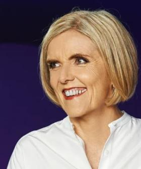 After 20 Years, SBS's Jenny Brockie Quits 'Insight'