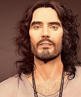 Russell Brand Reveals Why His Nan Was One Of The Most Important People In His Life