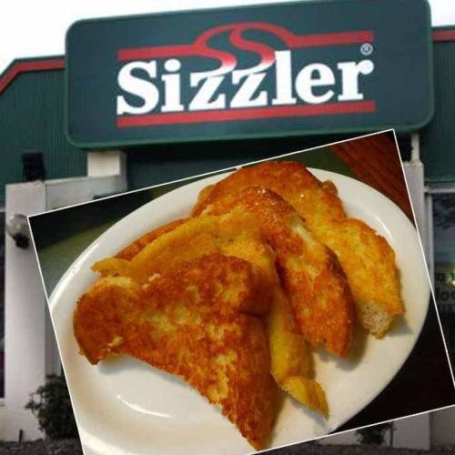 Sizzler May Be Closing, But Its Iconic Cheese Toast Lives On With This Easy-As Recipe