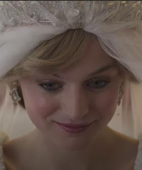 'The Crown' Season 4 Trailer Finally Reveals Emma Corrin As Princess Diana