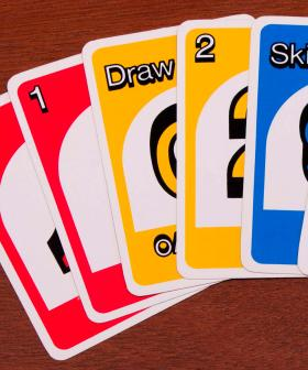 UNO Says You Can't Stack +2 Cards And The Internet Is NOT Having It