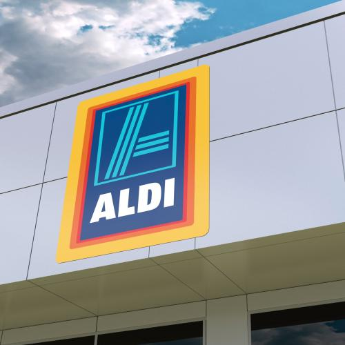 Aldi Shopper Left Bemused By Bizarre Error On Her Weekly Staples Shop