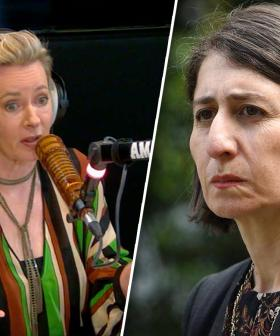 Jonesy & Amanda Address NSW Premier Gladys Berejiklian's Misconduct Claims