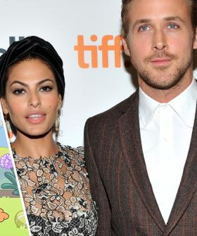 Eva Mendes Opens Up About Ryan Gosling And Her Children's Love For 'Bluey'