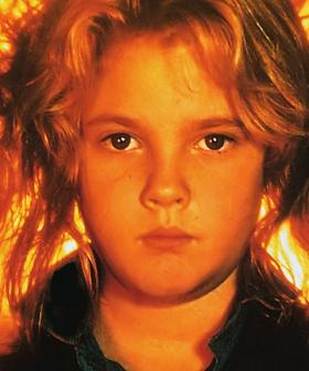 The Stephen King Cult Classic 'Firestarter' Is Getting A Remake