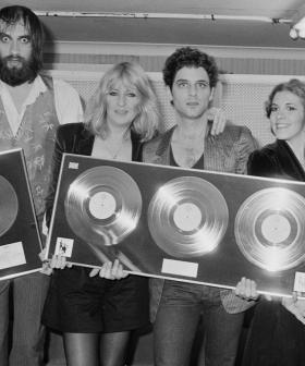 Here's What You DIDN'T Know About Fleetwood Mac's 'Tusk'