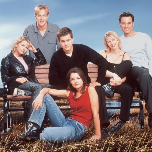 Dawson's Creek Is Coming To Netflix!