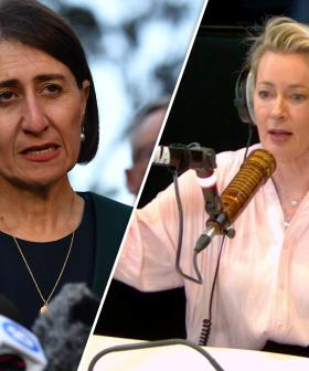 Jonesy & Amanda Break Down Gladys Berejiklian's Bombshell Confession