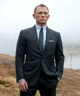 James Bond Film 'No Time To Die' Has Been Delayed... Again!