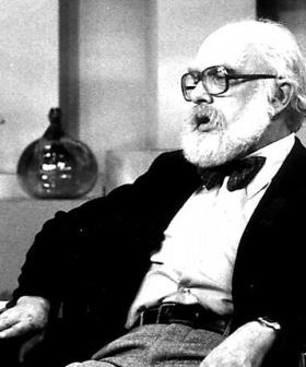 Infamous Magician And Paranormal Sceptic James Randi Dies At 92