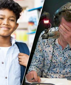 Is A Nine-Year-Old SMARTER Than A Radio Presenter?