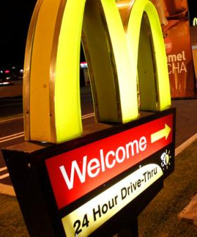 Woman's Bizarre Macca's Order Leaves Everyone VERY Confused