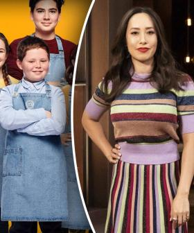 Melissa Leong Reveals The TRUTH About Junior MasterChef