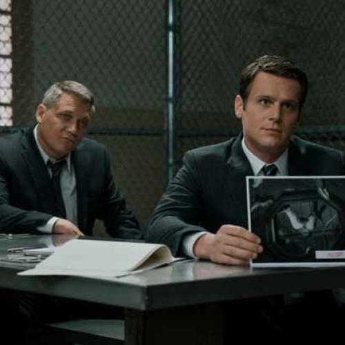 Netflix's Mindhunter Will NOT Be Returning For A Third Season