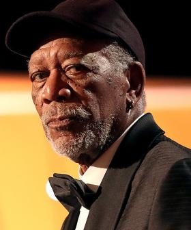 Did You Know That Morgan Freeman Has Released A RAP SONG?
