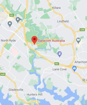 Northern Sydney Office In Lockdown After Worker Tests Positive For COVID-19