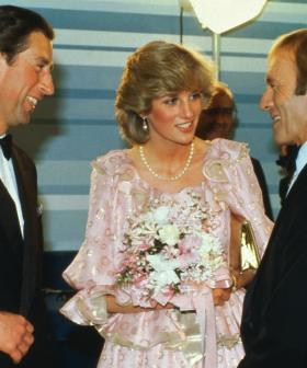 """One Of The Most Surreal Experiences"": Paul Hogan Opens Up About His Friendship With Charles And Diana"