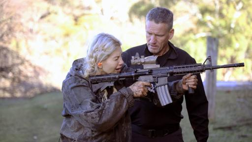 Is 'SAS Australia' Appropriate For Prime Time Viewing?
