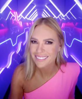 Sonia Kruger's Been Taken Off The Panel Of Australia's Got Talent