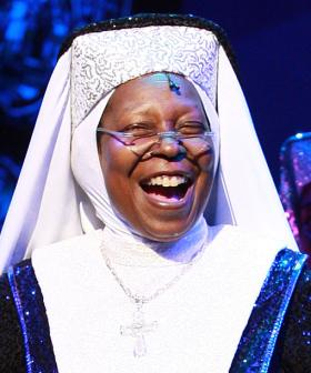 """Get The Gang Together"": Whoopi Goldberg CONFIRMS Sister Act 3 Rumours"