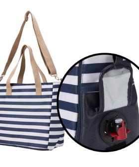 Kmart Is Selling A Handbag That Secretly Carries WINE!
