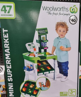 Woolworths 'Mini Supermarkets' Are Selling Out Across The Country