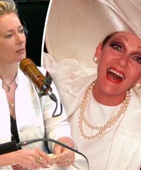 """""""Goodbye, Daaaaarling"""": Amanda Keller Shares Emotional Tribute to Jeanne Little"""