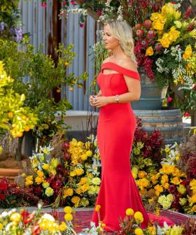 BREAKING: The Bachelorette's Becky CONFIRMS Her & Pete Are No Longer Together