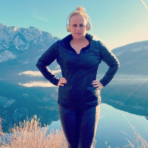 Rebel Wilson Ends 2020 On A High With Motivating News About Her Weight Loss!