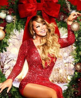 Mariah Carey Announces Epic Christmas TV Special
