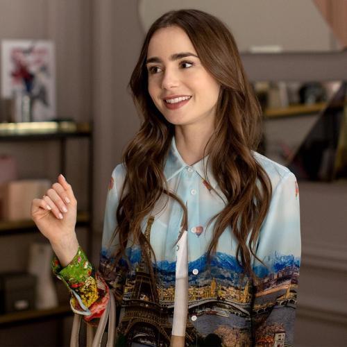 Netflix's 'Emily In Paris' Renewed For Season 2!
