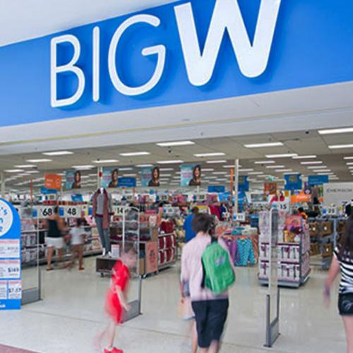 Aussies Have Just Figured Out What The W In Big W Means And Didn't We All Know?