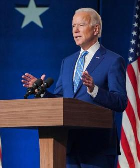 Joe Biden Has, Finally, Won The US Election, Defeating Donald Trump