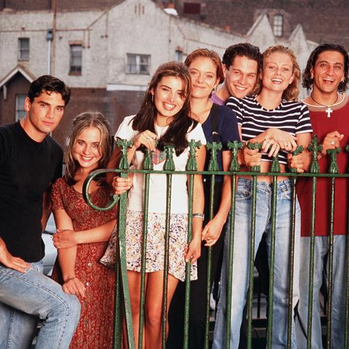 The '90s Are Back - Heartbreak High Is Coming To Netflix!