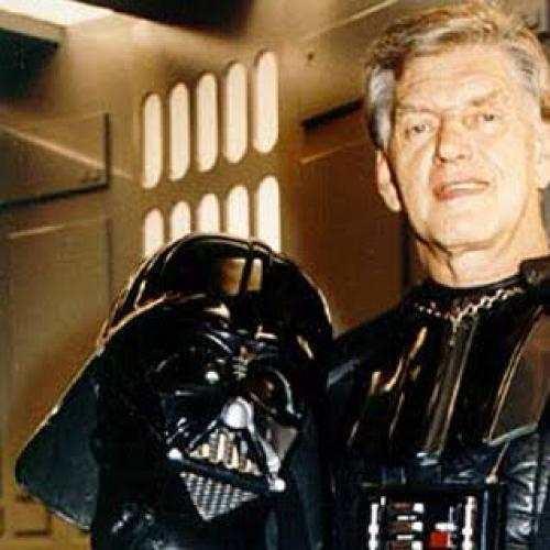 David Prowse, The First Ever Darth Vader, Dies Aged 85