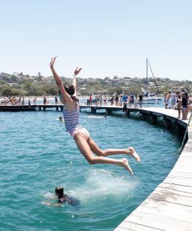 Sydney Temperatures Soar To 40 Degrees, No Reprieve Until Late