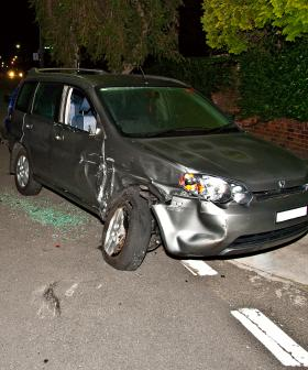 Sydney's Most Dangerous Roads Have Been Revealed