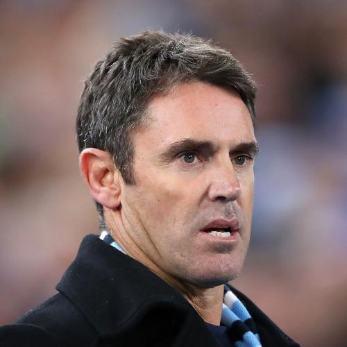 Brad Fittler Reveals How He Is Preparing For Tonight's State Of Origin
