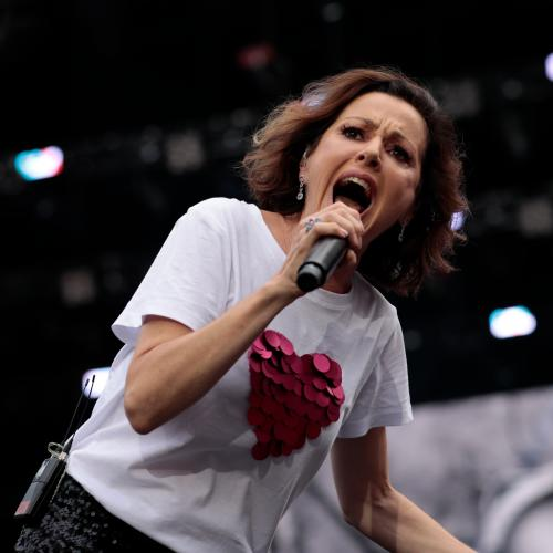 """""""We've Got To Get On With It!"""": Tina Arena Has Some HUGE News For 2021!"""