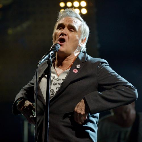 Morrissey Has Some Really Bad News To Share With His Fans