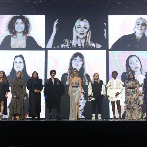 """""""I Am Woman"""": All-Star Lineup Of Aussie Female Artists Join Forces To Pay Tribute To Helen Reddy"""