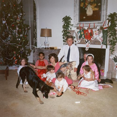All The Adorable 'First Dogs' That Have Lived In The White House